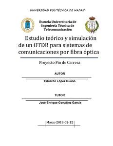 TOMASI PDF COMUNICACIONES ELECTRONICAS DE SISTEMAS