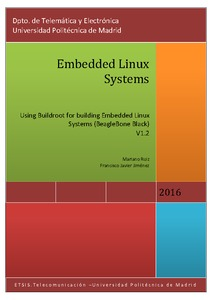 Using Buildroot For Building Embedded Linux Systems Beaglebone