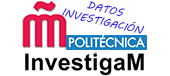 Logo InvestigaM (UPM)