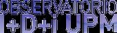 Logo del Observatorio I+D+i UPM