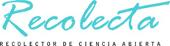 Logo de Recolecta